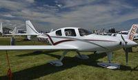 N793MS @ KOSH - Airventure 2013