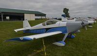 N821GL @ KOSH - Airventure 2013