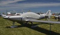 N123PK @ KOSH - Airventure 2013