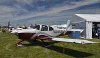 N104XP @ KOSH - Airventure 2013 - by Todd Royer
