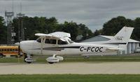 C-FCQC @ KOSH - Airventure 2013 - by Todd Royer