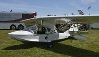 N227DK @ KOSH - Airventure 2013