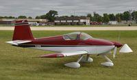 N10DW @ KOSH - Airventure 2013