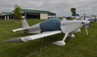 N56SP @ KOSH - Airventure 2013