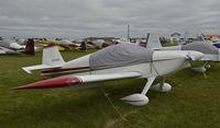 N835BC @ KOSH - Airventure 2013