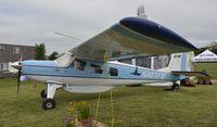 N461FM @ KOSH - Airventure 2013