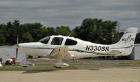 N330SR @ KOSH - Airventure 2013
