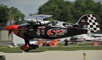 N540SS @ KOSH - Airventure 2013