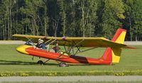 N599C @ KOSH - Airventure 2013