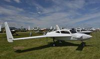N22DN @ KOSH - Airventure 2013