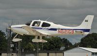 N621GB @ KOSH - Airventure 2013