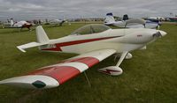 N112VY @ KOSH - Airventure 2013 - by Todd Royer