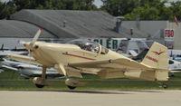 N626BA @ KOSH - Airventure 2013