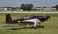N127M @ KOSH - Airventure 2013 - by Todd Royer