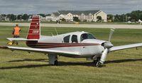 C-GHXM @ KOSH - Airventure 2013 - by Todd Royer