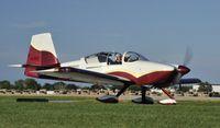 N616WD @ KOSH - Airventure 2013
