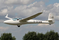G-DCMW photo, click to enlarge