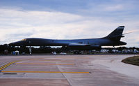 86-0101 @ EGVA - Fairford runway - by olivier Cortot