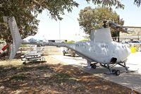 FS 001 @ KSEE - At Air & Space Museum Annexe , Gillespie Field , San Diego