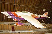N16V @ KSEE - At Air & Space Museum Annexe , Gillespie Field , San Diego