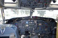 N12301 @ KSEE - At Air & Space Museum Annexe , Gillespie Field , San Diego