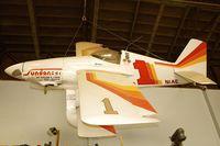 N1AE @ KSEE - At Air & Space Museum Annexe , Gillespie Field , San Diego