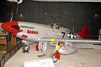 N5551D @ KSEE - At Air & Space Museum Balboa Park  , San Diego