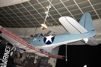 06900 - At Air & Space Museum  , Balboa Park  , San Diego - by Terry Fletcher