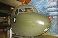 43-15952 - Nose Section - Preserved at San Diego Air and Space Museum , Balboa Park , San Diego - by Terry Fletcher