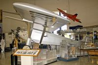 N-X-211 - The San Diego Air and Space Museum Museum built a replacement named Spirit 3 which first flew on April 28, 1979; it made seven flights before being placed on display.The aircraft is now on display in the museum's rotunda - by Terry Fletcher
