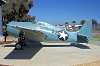 16278 - Ditched in Lake Michigan Jun 26, 1945 and salvaged early 1990s. In 1997 was displayed at National Museum of Naval Aviation.  Now on display at Flying Leathernecks Museum ,Miramar, San Diego ,CA