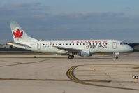 C-FEKJ @ KORD - Air Canada Express @ ORD - by capwatts1986