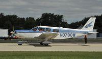 N3780W @ KOSH - Airventure 2013