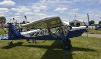 N898WT @ KOSH - Airventure 2013
