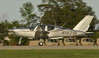 N1871S @ KOSH - Airventure 2013