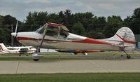 N2538D @ KOSH - Airventure 2013