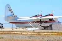 N43GL @ KSDM - At Brown Field Municipal Airport, San Diego, California
