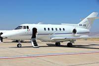 XA-JUL @ SDM - At Brown Field Municipal Airport, San Diego, California