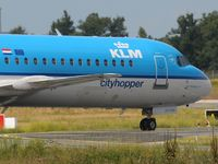 PH-KZH @ LFBD - KLM to AMS - by Jean Goubet-FRENCHSKY