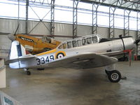 3349 @ EGSU - Showed in the Imperial War Museum of Duxford - by Marius