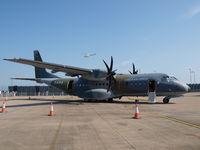 0453 @ EGXW - RAF Waddington Airshow 2013 - by Philip Cole