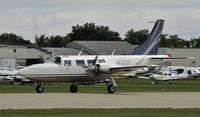 N11111 @ KOSH - Airventure 2013