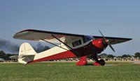 N5045M @ KOSH - Airventure 2013