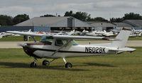 N6028K @ KOSH - Airventure 2013