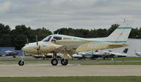 N8927Z @ KOSH - Airventure 2013