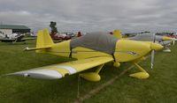 N1954G @ KOSH - Airventure 2013