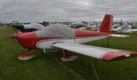 N1212K @ KOSH - Airventure 2013