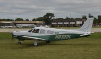 N8322L @ KOSH - Airventure 2013