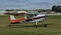 N9271C @ KOSH - Airventure 2013