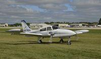 N87454 @ KOSH - Airventure 2013